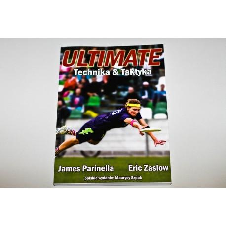 książka Ultimate: Technika & Taktyka