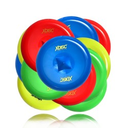 XDISC FREESTYLE JAM DISC
