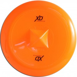 X DISC FREESTYLE JAM DISC