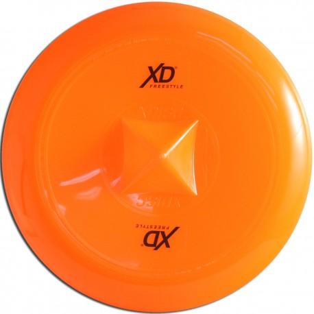 X DISC FREESTYLE JAM DISC