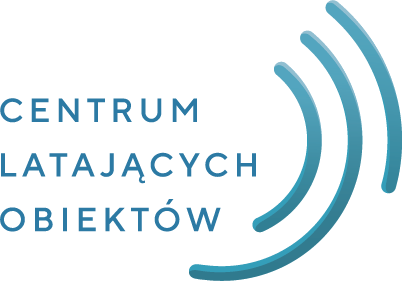 Centrum Latających Obiektów logo